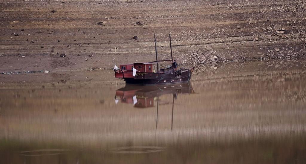 WZD: Jezioro Bystrzyckie