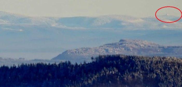 10 dalekosiężnych obserwacji w Sudetach [GALERIA]