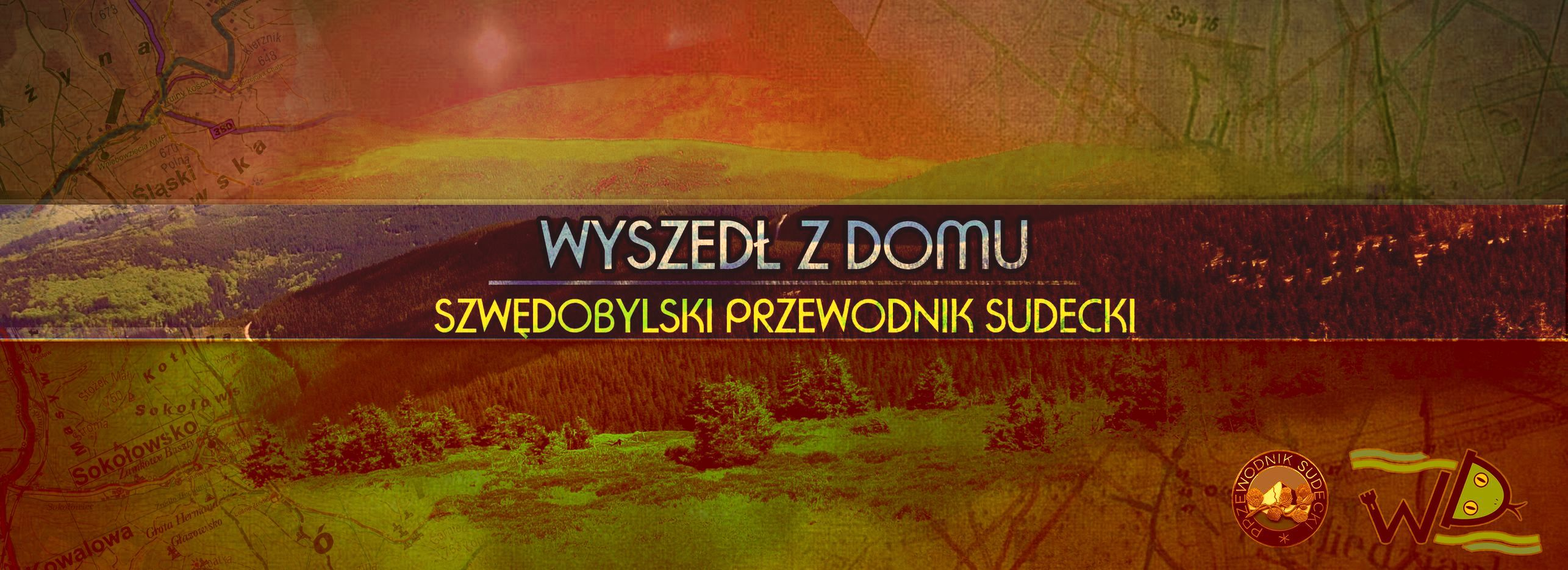 WYSZEDŁ Z DOMU